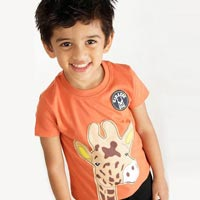 Children Casual Wears