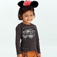 Kids Apparel & Garments