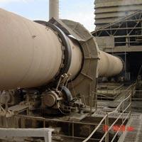 Kiln / Ball Mill Shell Alignment & Repairs