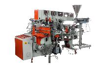 Linear Carton Packing Machine