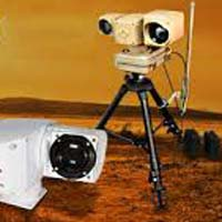 Security Systems & Spares