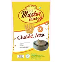 Masterpiece Chakki Atta