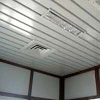 metal false celing system