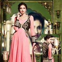 Fashion Flash Collection Long Anarkali Suits