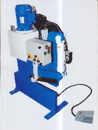 Hand Shearing Machine