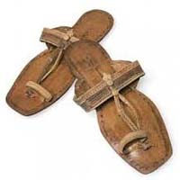 Mens Leather Kolhapuri Slippers