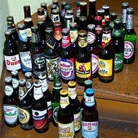 Dutch Lager Beer 250ml / 330ml / 500ml