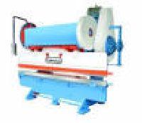 Cnc Guillotine Shearing Machine