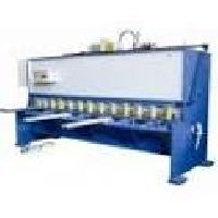 Hydraulic Plate Bending Machines