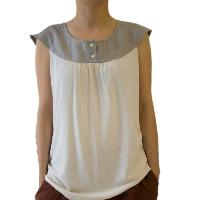Ladies Woven Top