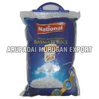 National Basmati Rice