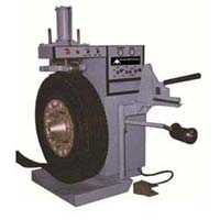 Tyre Tread Building Machine
