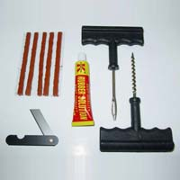 Tyre Repairing Tool Kit