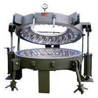 Tyre Retreading Machine