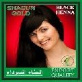 Henna Black Hair Dye Powder