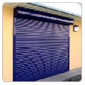 Pull and push type rolling Shutter
