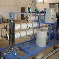 ADVANCE reverse osmosis system