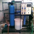 PORTABLE Reverse Osmosis System