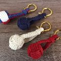 Rope Key Ring