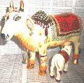Wish Fulfilling Kamdhenu Cow