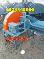 10 HP Reverse Forward Chaff Cutter