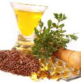 Pure & Natural Flaxseed Essential Oil