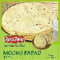 Moong Papad