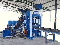 SEMI AUTOMATIC FLY ASH BRICKS