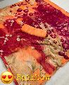 jelly silk saree