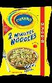 Chango 2-minutes Noodles