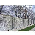 Concrete Boundary Walls