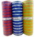 Hdpe Monofilament Tricolor Fabric