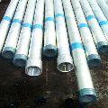 Galvanized ERW Pipes