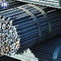 TMT Rebar Steel