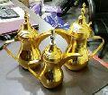 Tea Coffee Pot Set