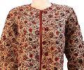 Womens Kantha Coat
