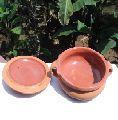 Clay Soup Pot