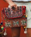 Mirror Work Banjara bag