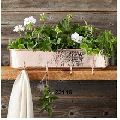 Copper Garden Flower Pots