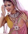 Ethnic Bridal Jewellery Set