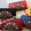 handcrafted embroidered Wallets