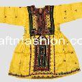 Women's Traditional Ethnic Kuchi Dress