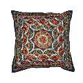 Bohemian Suzani Cotton Cushion Cover