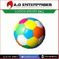 Promotional Grade Custom Sports Balls