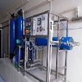 RO Purification Water Treatment Plant