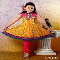 Ethnic Girls Dress