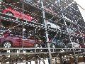Puzzle Type Multi Level Car Parking System