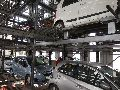 Automatic Multi Level Stack Type Car Parking System