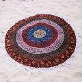beach towel tapestry
