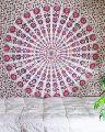 Mandala Bedspread Tapestry